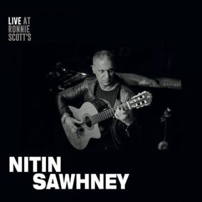 Sawhney, Nitin - Live At Ronnie Scott'S