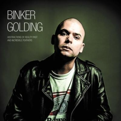 Binker Golding Feat. Joe Armon-Jone - Abstractions Of Reality Past And In (LP)