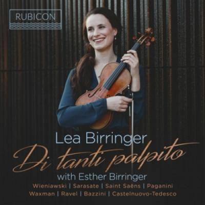 Lea Birringer Esther Birringer - Di Tanti Palpiti