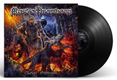 Mystic Prophecy - Metal Division (LP)
