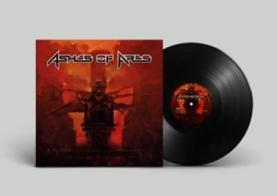 Ashes Of Ares - Throne Of Iniquity (12INCH)