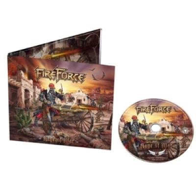 Fireforce - Rage Of War