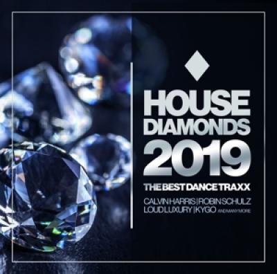 V/A - House Diamonds 2019 (2CD)