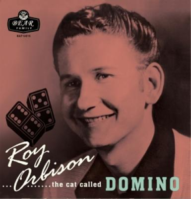 Orbison, Roy - Cat Called Domino (Incl. Previously Unreleased Recordings) (2X12IN)