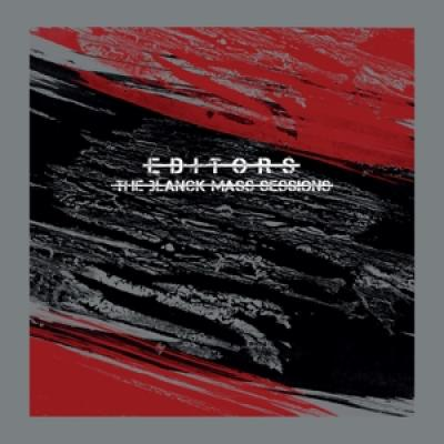 Editors - The Blanck Mass Sessions LP