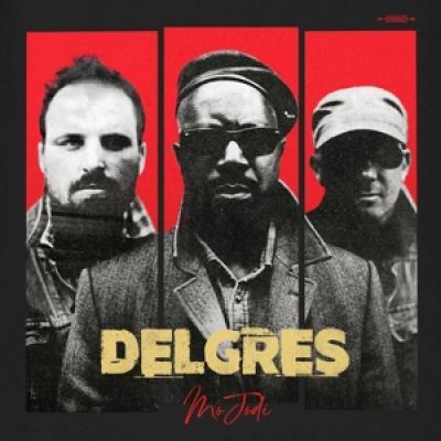 Delgres - Mo Jodi (Ext. Gold. Ed) LP