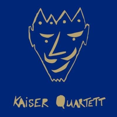 Kaiser Quartett - Kaiser Quartett (LP)