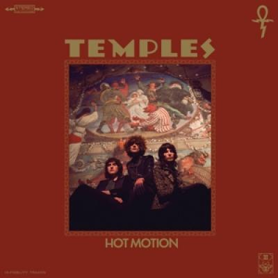Temples - Hot Motion (2LP)