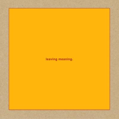 Swans - Leaving Meaning (2LP)