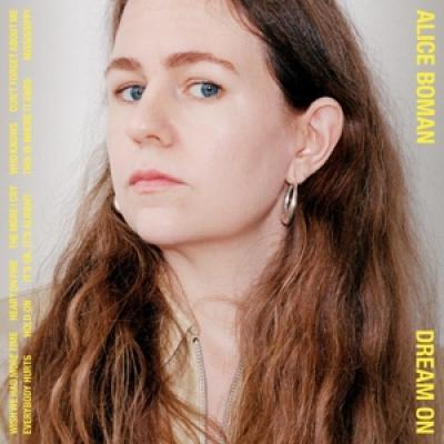 Alice Boman - Dream On (LP)