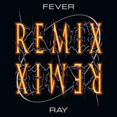 Fever Ray - Plunge Remix (2LP)