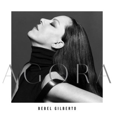 Bebel Gilberto - Agora (LP)