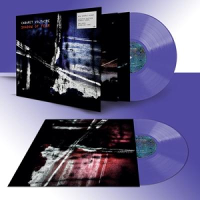 Cabaret Voltaire - Shadow Of Fear (2LP)