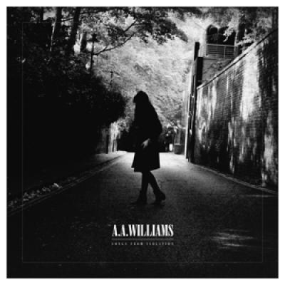 A.A. Williams - Songs From Isolation (LP)