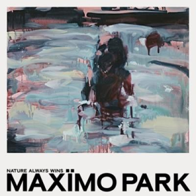 Maximo Park - Nature Always Wins (2LP)