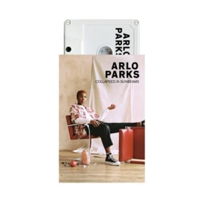 Arlo Parks - Collapsed In Sunbeams (MUSIC CASSETTE)