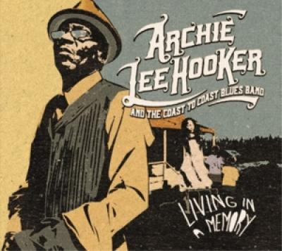 Hooker, Archie Lee And Th - Living In A Memory (180 Gr) (LP)
