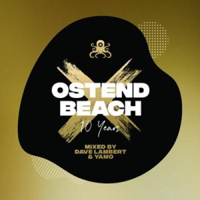 Various - Ostend Beach 2019 (2CD)