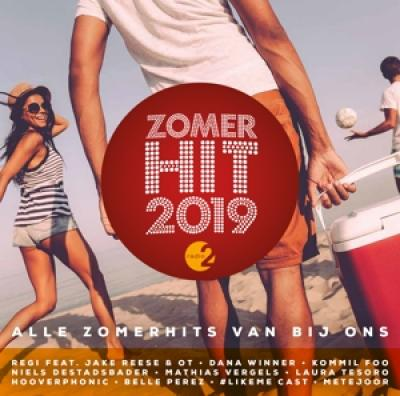 Zomerhit 2019 (Radio 2) (2CD)