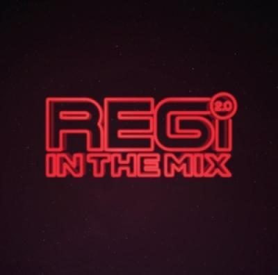 Regi - In The Mix 2.0 (2CD)