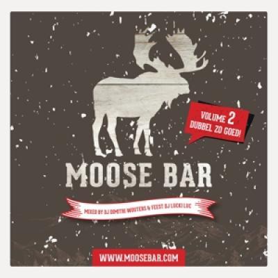 Various - Moose Bar (Vol. 2) (2CD)