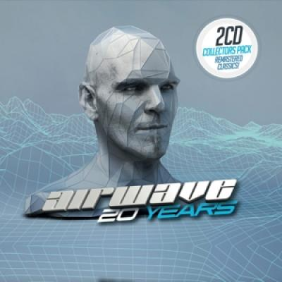 Airwave - 20 Years (Remastered Classics) (2CD)