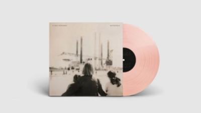 Flying Horseman - Mothership (Coloured Vinyl) (LP)