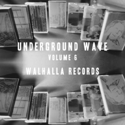 V/A - Underground Wave Vol.6 (LP)