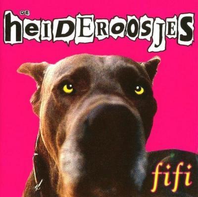 Heideroosjes - Fifi (LP)