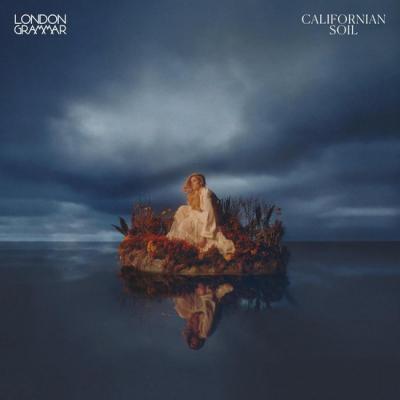 London Grammar - Californian Soil (White Vinyl)