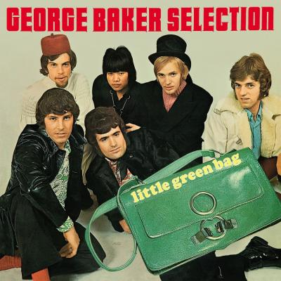 BAKER, GEORGE -SELECTION - Little Green Bag (LP) (Black Friday)