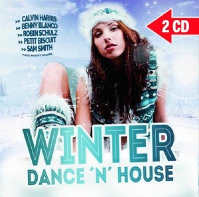 V/A - Winter Dance 'N House (2CD)