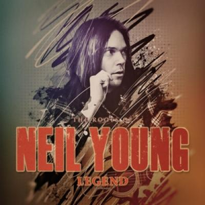 Young, Neil - Legend / The Roots Of (Red Vinyl) (LP)