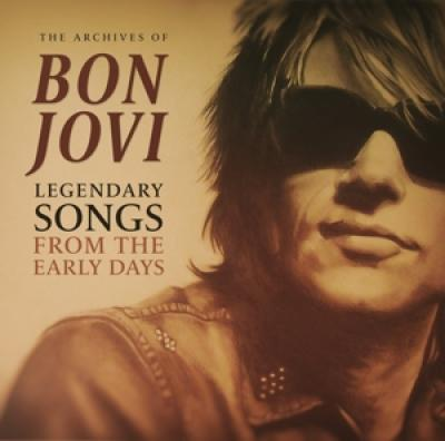 Bon Jovi - Legendary Songs From The Early Days (LP)