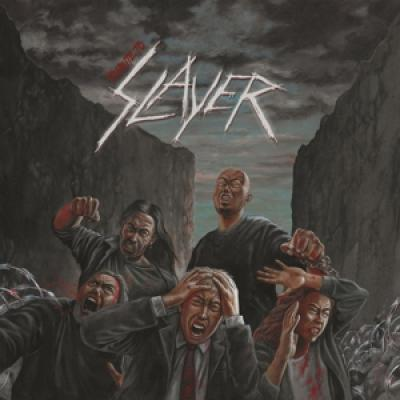 Various Artists - Raining Blood - A Tribute To Slayer