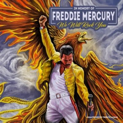 Various Artists - In Memory Of Freddie Mercury