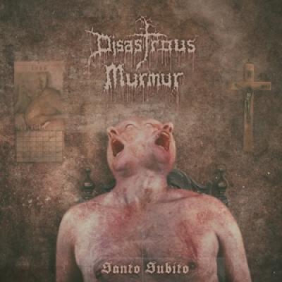Disastrous Murmur - Santo Subito (LP)