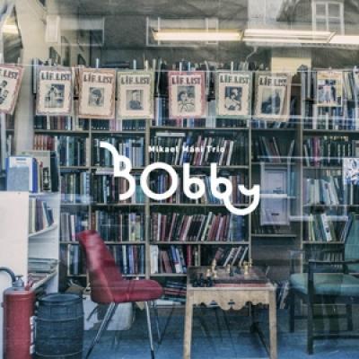 Mani, Mikael -Trio - Bobby (LP)