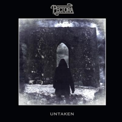Pectora - Untaken (LP)