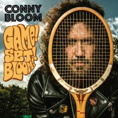 Bloom, Conny - Game! Set! Bloom! (LP)