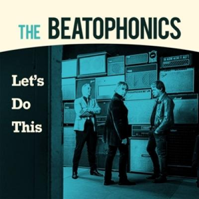 Betophonics - Let'S Do This (LP)