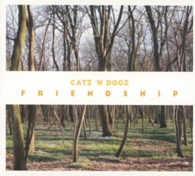 Catz N Dogz - Friendship