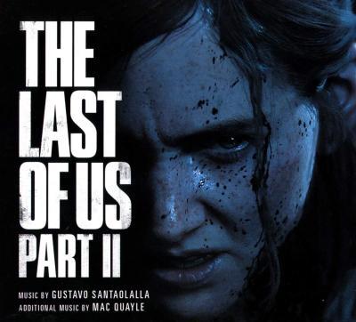 Ost - Last Of Us Part II (2LP)