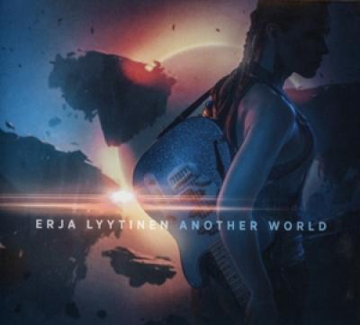 Erja Lyytinen - Another World