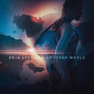 Erja Lyytinen - Another World LP