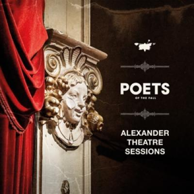 Poets Of The Fall - Alexander Theatre Sessions (2LP)