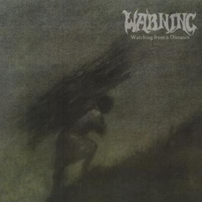 Warning - Watching From A Distance (2LP)