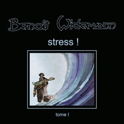 Widemann, Benoit - Stress! (LP)