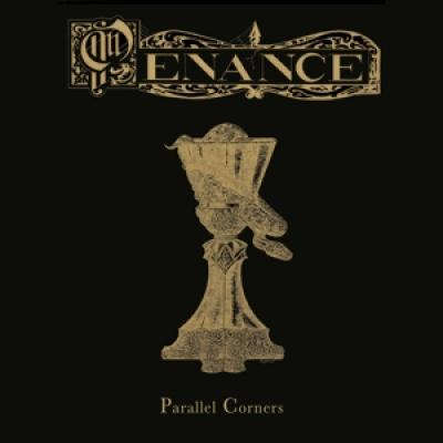 Penance - Parallel Corners (Yellow/Black Splatter Vinyl) (2LP)