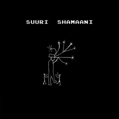 Suuri Shamaani - Mysteerien Maailma (2LP)
